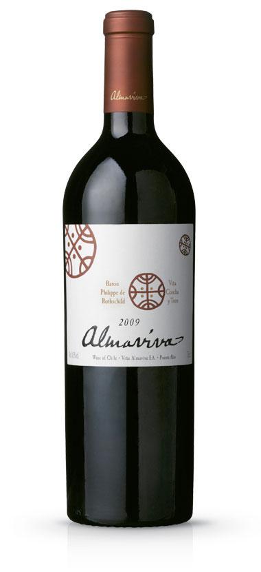 Barrière Frères - Les vins du monde - Almaviva