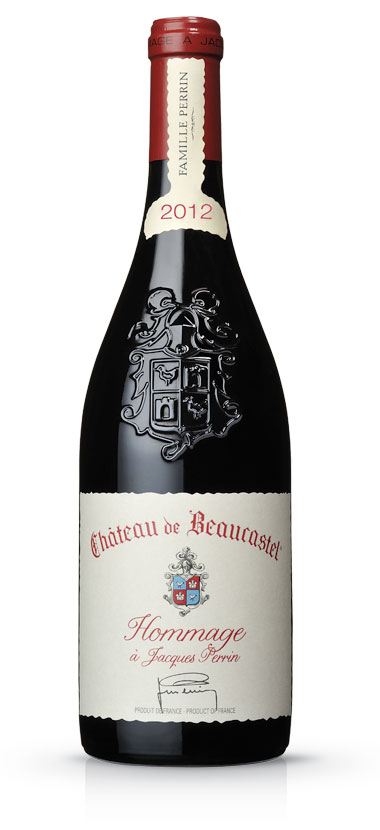 Barrière Frères - Les vins du monde - Beaucastel