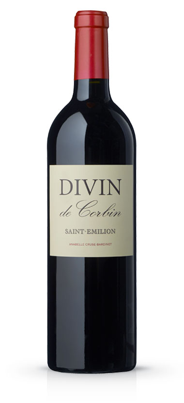 Barrière Frères - Sélection DIVIN de Corbin - Saint-Emilion AOC