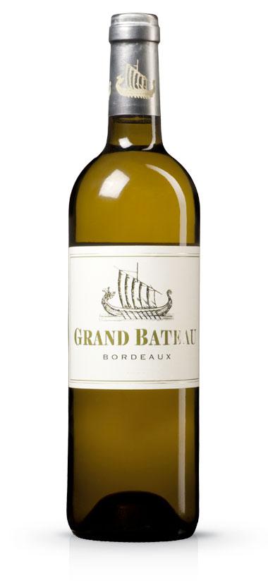 Barrière Frères - Sélection Grand Bateau Blanc