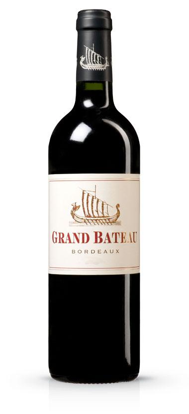 Barrière Frères - Sélection Grand Bateau Rouge