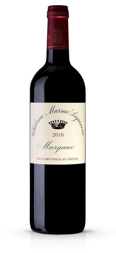 Barrière Frères - Sélection Marsac Seguineau - Margaux AOC