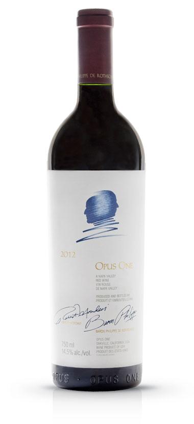 Barrière Frères - Les vins du monde - Opus One