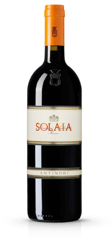 Barrière Frères - Les vins du monde - Solaia