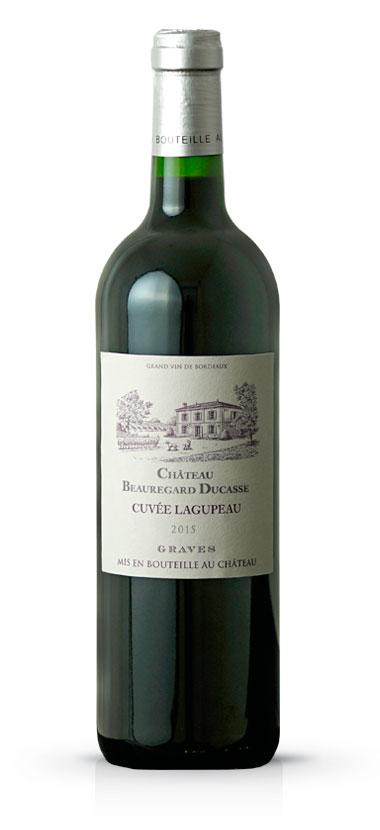 Vin Sélection Barrière Frères - Chateau Beauregard Ducasse Rouge